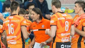 2016-10-29 PlusLiga: Niecodzienna sytuacja! Siatkarze wywołani z szatni, by dokończyć mecz