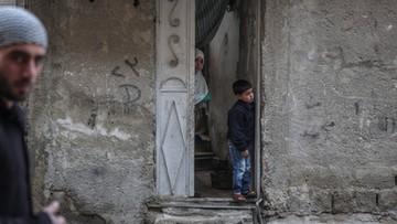 28-02-2016 16:59 Syryjska opozycja obiecuje respektowanie rozejmu mimo jego naruszeń