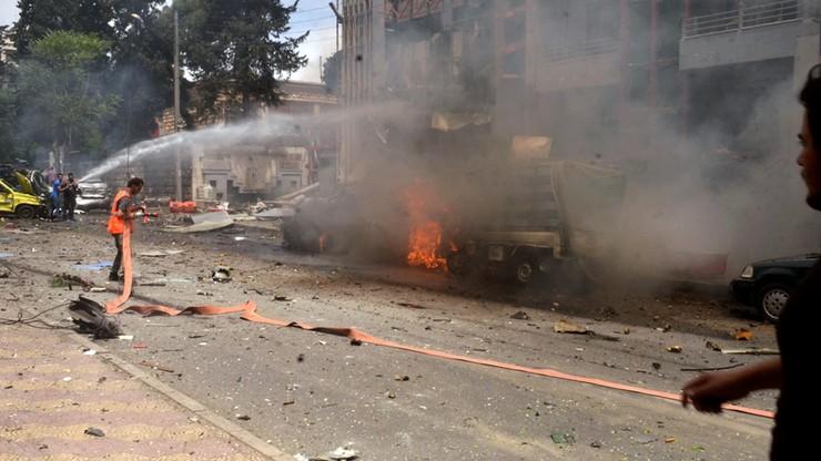 USA i Rosja uzgodniły rozejm w prowincji i mieście Aleppo