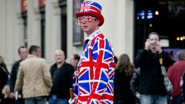 12-04-2016 17:36 Coraz więcej Brytyjczyków chce wyjścia z Unii Europejskiej