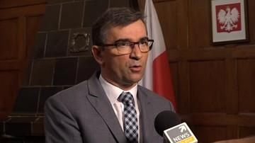 25-08-2017 15:58 Przyłębski dla Polsat News: jestem uradowany decyzją IPN, ale spodziewałem się jej