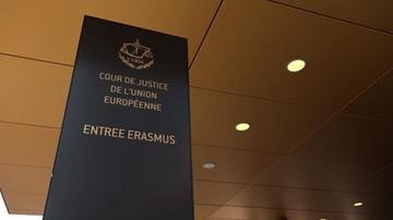 """""""Zachował się w sposób stronniczy"""". Polska chce wyłączenia wiceprezesa Trybunału UE z postępowania w sprawie Puszczy Białowieskiej"""