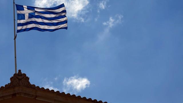 Grecja - strajkuje żegluga promowa i dziennikarze