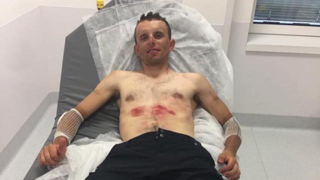 Rafał Majka pojedzie dalej w Tour de France? Decyzja ws. startu Polaka we wtorek