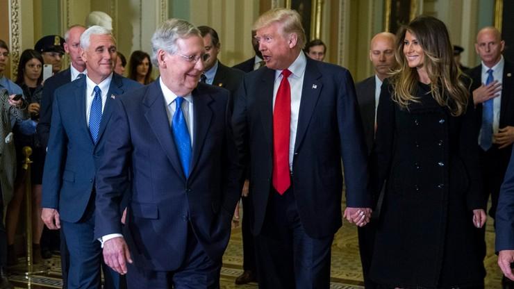 Otoczenie Trumpa reaguje: nie będzie masowych deportacji