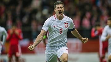 2016-10-24 Robert Lewandowski nominowany do Złotej Piłki