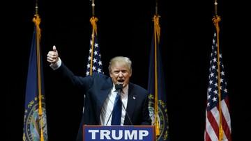 USA: Ruszyła druga tura prawyborów. Trump i Sanders faworytami w New Hampshire