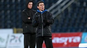 2016-11-09 Chojniczanka ma nowego trenera