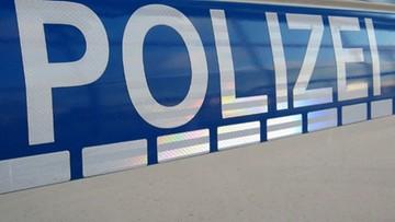22-01-2017 20:08 Podejrzany o planowanie zamachu w Wiedniu zatrzymany