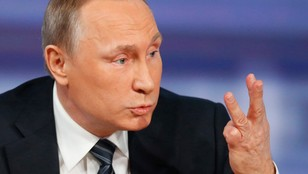 Armia internetowych trolli w służbie Putina - teraz oficjalnie i w mundurach