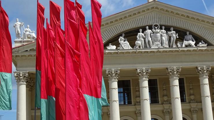 Łukaszenka: świat dryfuje ku nowej konfrontacji między blokami