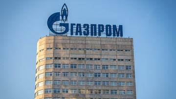 22-01-2016 12:50 Ukraina: 3,5 mld dolarów kary dla Gazpromu