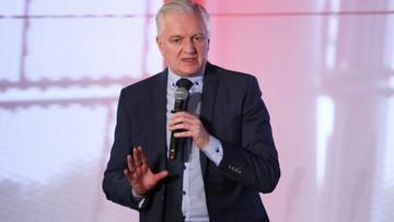 Polska chce, by nasi naukowcy dostawali więcej pieniędzy z UE. Gowin będzie lobbował