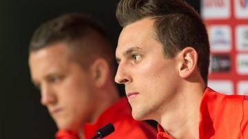 2016-12-18 Dorna w CF: Milik, Zieliński, Linetty i Kapustka chcą grać na Euro 2017!
