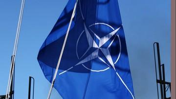 04-05-2016 20:29 Izrael otworzy stałe przedstawicielstwo przy NATO