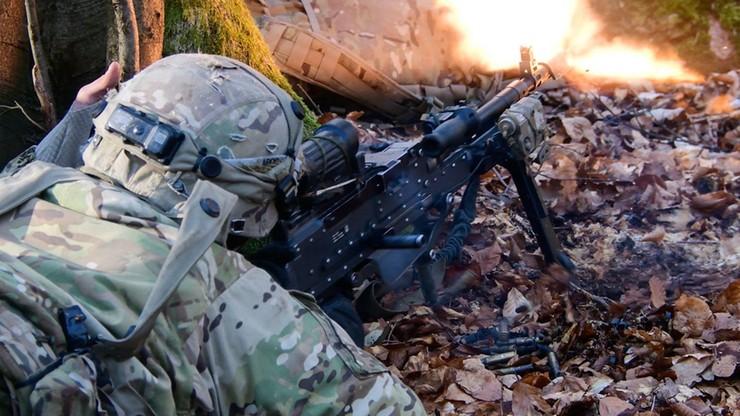 Oficer Bundeswehry podejrzany o przygotowywanie zamachu. Udawał uchodźcę z Syrii