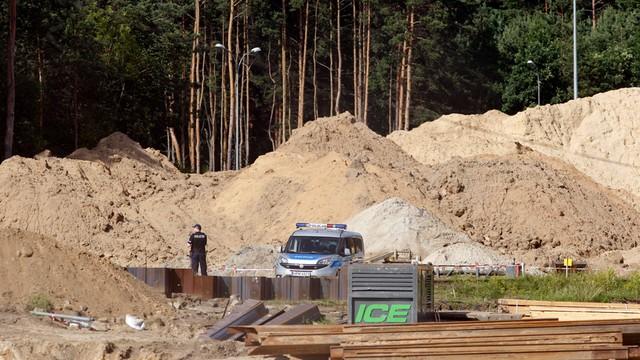 Białystok: w niedzielę ewakuacja ok. 10 tys. osób na czas wywiezienia bomby