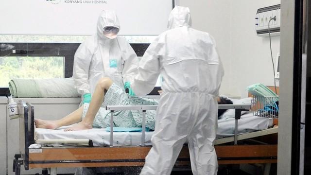 Wirus MERS coraz groźniejszy. 6 osób nie żyje, 87 zarażonych