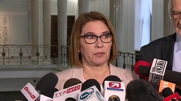 Mazurek: oczywiście obronimy rząd pani premier Beaty Szydło
