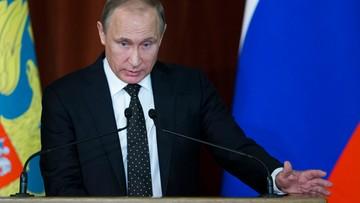 05-07-2016 14:04 Rosyjska Rada Bezpieczeństwa omówiła kontakty z NATO i loty nad Bałtykiem