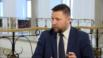 08-02-2017 10:37 Kierwiński: prywatne fobie Kaczyńskiego są stawiane wyżej niż polski interes