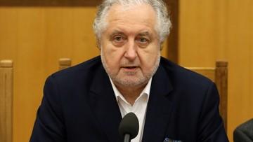 01-12-2015 17:37 Trybunał Konstytucyjny zaapelował do Sejmu, aby powstrzymał się z wyborem nowych sędziów