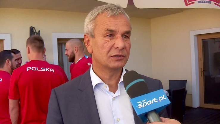 Minister Biernat: Chciałbym, żeby rugbyści znaleźli się w służbach mundurowych