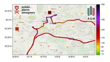 12-09-2016 11:42 Zatrważający stan jakości powietrza w Małopolsce i na Śląsku. Najgorzej na osiedlach domów jednorodzinnych