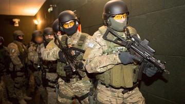 28-01-2016 08:04 190 grup przestępczych. Tyle działało ich w Polsce w ubiegłym roku