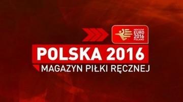 2015-12-03 Polska 2016: O szerokiej kadrze na EURO i mistrzostwach świata kobiet