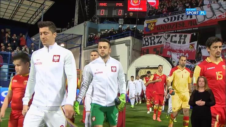 Analiza Feddka o meczu Czarnogóra - Polska