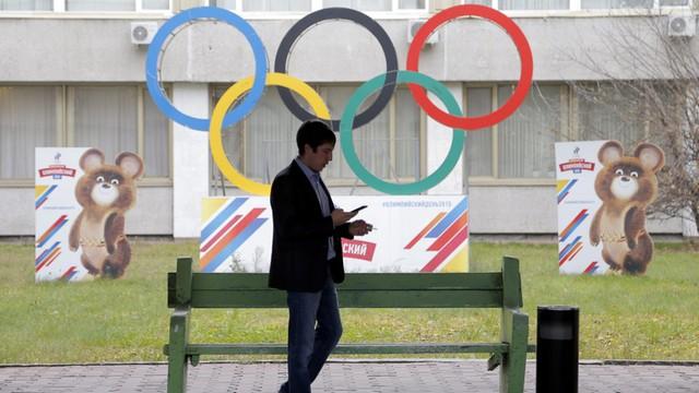 Rosyjskie ministerstwo sportu: WADA musi trzymać się faktów