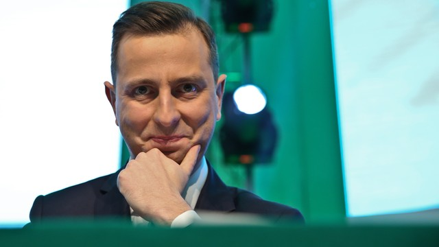Kosiniak-Kamysz: chciałbym, by spotkanie z Kaczyńskim odbyło się w szerszym gronie