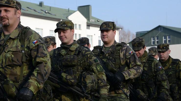 Czesi gotowi wysłać żołnierzy do walki z Państwem Islamskim