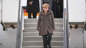 06-02-2017 10:59 Wizyta Merkel w Polsce okazją do poprawy relacji