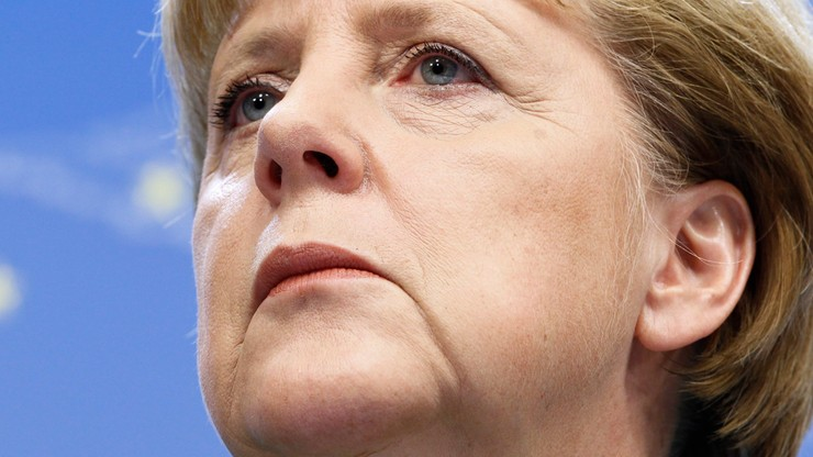 """""""FT"""": Merkel przejmie od Obamy rolę przywódcy liberalnego świata"""