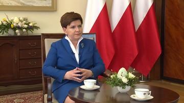 23-03-2016 12:53 Premier: nie widzę możliwości, aby w tej chwili do Polski przyjechali migranci