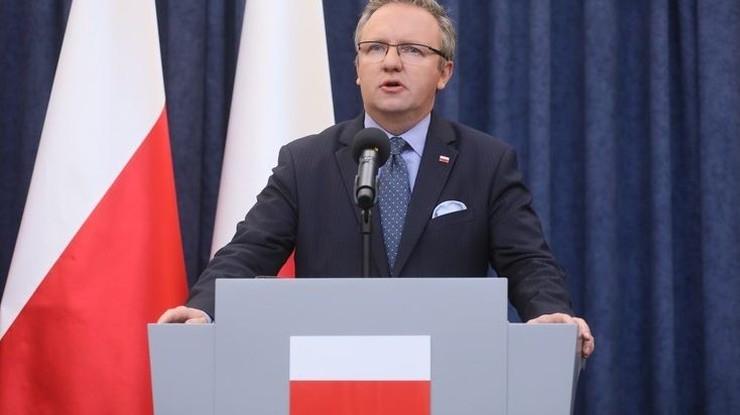 Szczerski: sytuacja w Katalonii pokazuje, że spór polityczny w Polsce jest w granicach ładu demokratycznego