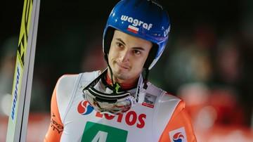 2016-02-26 Maciej Kot najlepszy w kwalifikacjach w Ałmatach
