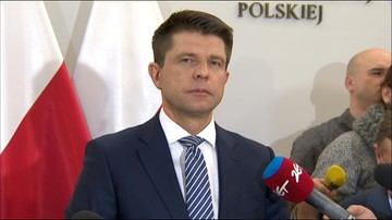 10-01-2017 16:45 Petru: nie ma możliwości porozumienia ws. głosowań na Sali Kolumnowej