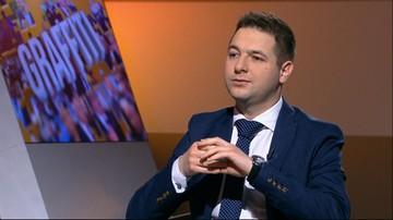 Wiceminister Jaki: stanowisko Komisji Weneckiej to żadna równowaga, to dyktat