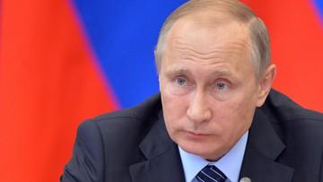 31-08-2016 10:49 Na G20 Putin spotka się w sprawie Ukrainy z Merkel i oddzielnie z Hollande'em