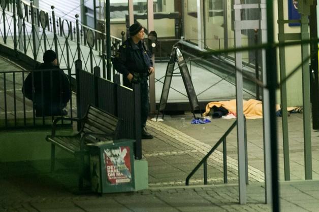 Szwecja: strzelanina w restauracji,  2 ofiary śmiertelne