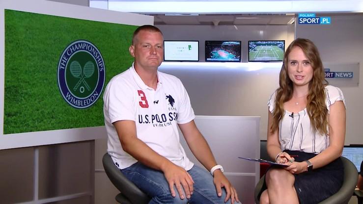 Podsumowanie Wimbledonu - 11.07
