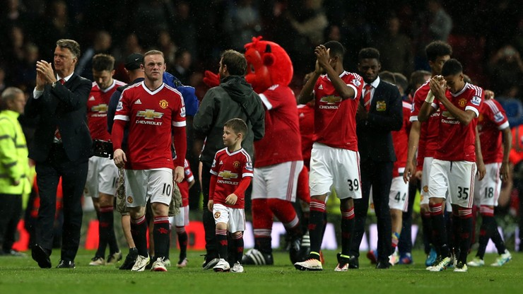 Manchester United rzutem na taśmę wywalczył awans do Ligi Europejskiej