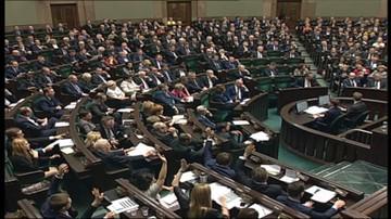 17-12-2015 16:59 Sejm nie zgodził się na odrzucenie projektu nowelizacji ustawy o TK autorstwa PiS