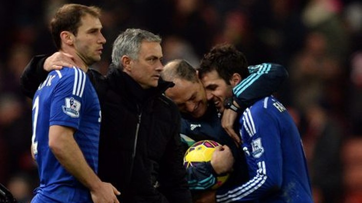 Mourinho: Transfer Ivanovicia jednym z najlepszych w historii