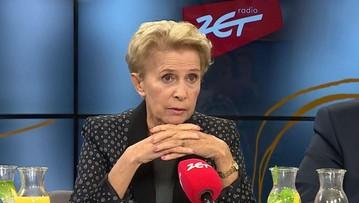 """17-09-2017 09:58 """"To jest wasza promocja? To jest wasza Polska? Jak możecie?"""". Politycy o kampanii billboardowej dot. sądów"""