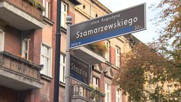 Pościg i strzelanina w Poznaniu. Mężczyzna, który dewastował samochody w rękach policji