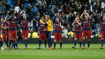 21-11-2015 20:32 El Clasico: Madryt w rozpaczy. Barcelona upokorzyła Real na Bernabeu!